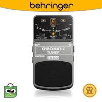 Behringer TU300 Tuner Gitar Stompbox Original