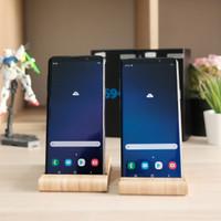 Samsung Galaxy s9 plus 128 gb sein mantap
