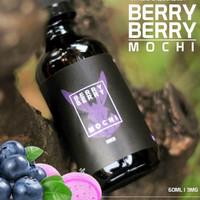 CUKAI ORI Berry Berry Mochi BBM Hero57 Premium Liquid 60ml 3mg