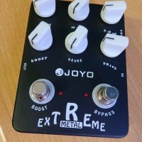 Effect Guitar - JOYO JF-17 EXTREME METAL