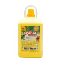 Yuri Aganol Floor Cleaner Lemon Fresh 3.7 Liter