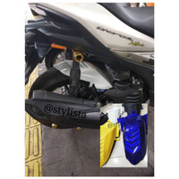 Harga Aksesoris Motor Yamaha Katalog.or.id