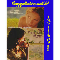 DVD - My Summer of Love (2004)