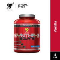BSN Syntha 6 Isolate 4Lbs Vanilla