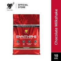 BSN Syntha 6 10Lbs Chocolate