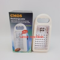 Lamp Emergency CMOS HK-400A / Lampu Emergency Cmos HK400A Original