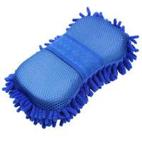 Lap Tangan Besar Microfiber Cendol Pembersih Kaca Mobil Motor Wash Wax