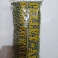 Makanan ikan koi koki cp pk 5 mm spesial saset 200 gr
