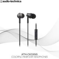 TERMURAH AUDIO TECHNICA CK330IS LIMITED STOCK