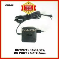 Adaptor Charger Original Laptop Asus X455 X455 X455 X 455L 2398Cg Bagu