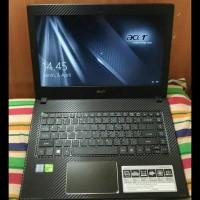Garskin/Skin/Cover/Stiker Laptop - Garskin Full Body Carbon/Karbon -