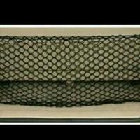 DISKONGEDE Jaring bagasi mobil cargo net model double 2 lapis