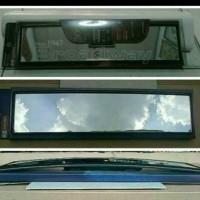 promo terbatas kaca spion dalam mobil broadway 300mm model cembun