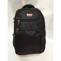 Ransel Backpack Polo Hummer 7011 Import. Kuliah kerja. Darena Bandung