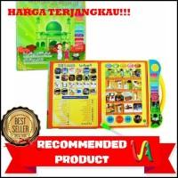 E-Book Muslim 3 Bahasa - Ebook Islam Spesial Islamic E-Book - Sumbawa