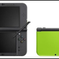 New New 3Ds Xl Ll Nintendo 3Dsxl Cfw Permanent 32 Gb New Ll Lagi