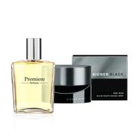 Passion Black Premiere Perfume [ Aigner Black ]