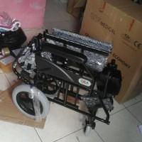 kursi roda GEA model ( FS868) Murah