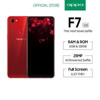 OPPO F7 Pro [6/128GB]