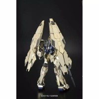 MG 1/100 RX-0 Unicorn Gundam 03 Phenex - Mobile Suit Gundam UC: One of