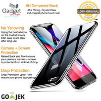 Original Case iPhone 7 / 7 Plus / 8 / 8 Plus - ESR Mimic Clear Casing - iPhone 7, Clear