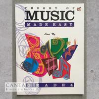Buku Theory of Music Made Easy Grade 4
