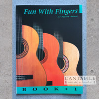 Buku Fun with Fingers Book 1 (by Clifford Cheam )