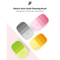 Xiaomi inFace Sonic Electric Facial Brush Cleaner Pembersih Muka Wajah