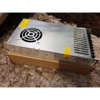 Power Supply 5V60A WHOOSH Super SLIM 3CM - High Quality
