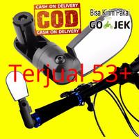 [MG]Kaca Spion 360 Rotate Handlebar Sepeda