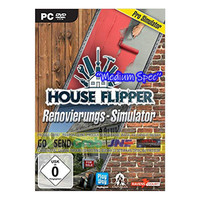 HOUSE FLIPPER + ALL DLC | CD DVD GAME PC GAME GAMING PC GAMING LAPTOP