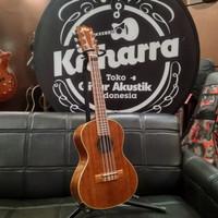 Kala KA-KG-T6 Tenor Hawaiian Koa Glos 6-String Ukulele
