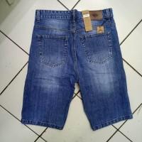 Celana pendek jeans pria/laki laki/cowok