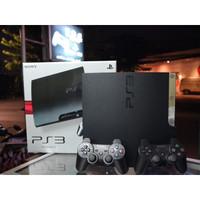 PS3 Slim Seri 25xx Reforbish 500 giga Sony CFW