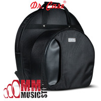 Dr. Case Drum Cymbal & Snare Case Limited Series
