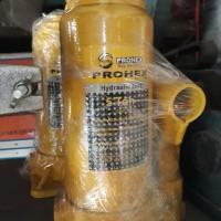 Dongkrak botol 5 ton Prohex,untuk mobil,dan lain-lain