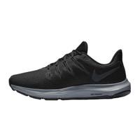 Sepatu Olahraga Nike Quest Women's Running Shoes-Black
