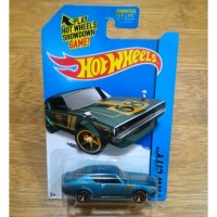 Diecast Hot Wheels Nissan Skyline 2000gt-r gtr Kenmeri US Card 2014
