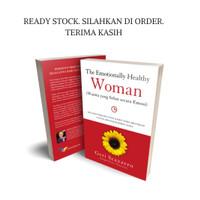 BUKU THE EMOTIONALLY HEALTHY WOMAN TERJEMAHAN INDO