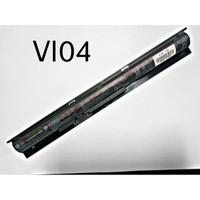 ORIGINAL Battery HP Vi04 Pav 15 17 Envy 14 15 (HSTNN-LB61/UB6K)