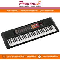 Yamaha PSR F-51 / PSR F51 / PSR F 51 / Promo Keyboard Yamaha Original