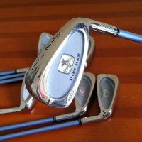 STICK GOLF IRON SET BRIDGESTONE LADIES berkualitas dan produk ready