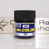 Mr. Color 28 Steel lacquer 10 ml