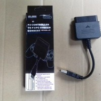 paling baru dan termurah CONVERTER/CONVENTOR STIK/STICK PS2/PS