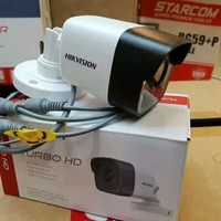 CCTV HIKVISION CAMERA OUTDOOR DS-2CE16HOT-ITPF 5MP