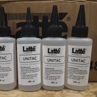 lem styrofoam gabus 100 ml LATTE Unitac