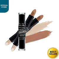 SILKY GIRL Photosharp Contour & Highlight Stick