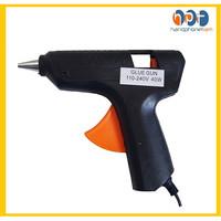 (ED029) Alat Lem Tembak Besar 40watt Hot Glue Gun Alat Lem Bakar
