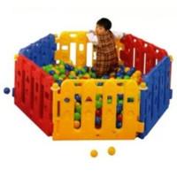 Tempat Mandi Bola untuk di rumah PY 01 - Baby Play Pen (156x78x56cm)