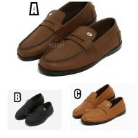Sepatu Formal Pantofel Pria Moofeat Original
